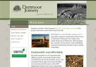 A great web design by Barn2 Media WordPress development, Plymouth, United Kingdom: