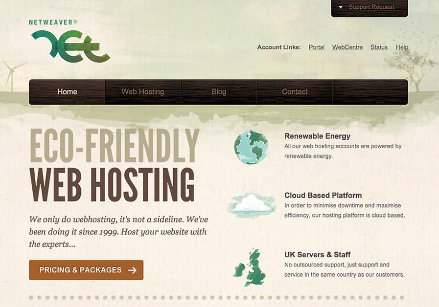 A great web design by Happycry, Liverpool, United Kingdom: