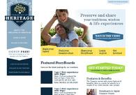 A great web design by Vigor Restaurant Branding & Interactive, Atlanta, GA: