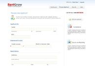 A great web design by Uberflock, New York, NY: