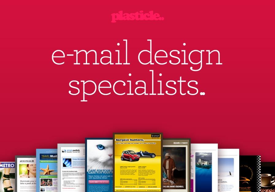 A great web design by Plasticle, Sheffield, United Kingdom: