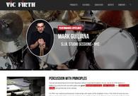A great web design by TJ Kelly Web Design, North Andover, MA: Responsive Website, E-Commerce , Music , Wordpress