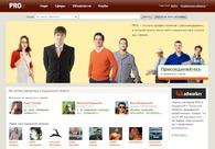 A great web design by Alpa, Murmansk, Russia: