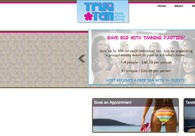 A great web design by Kazak Media, Petaluma, CA: