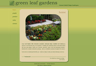 A great web design by Rebecca Robertson, Richmond, VA: