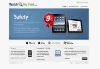 A great web design by Sinan Ata, Istanbul, Turkey: