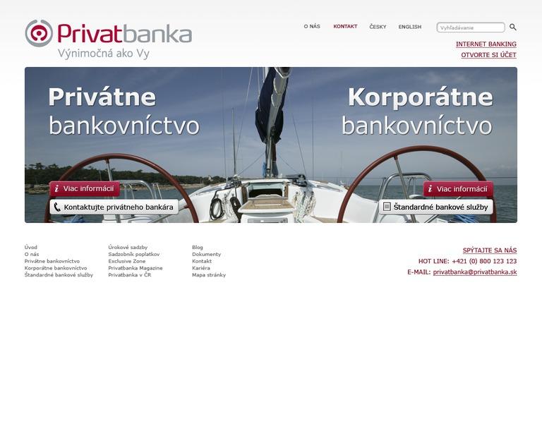 A great web design by Martin Puškáč - mattonik, Bratislava, Slovakia: