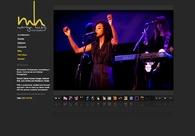 A great web design by Singleframe Design, Preston, United Kingdom: