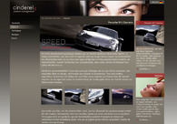 A great web design by Onscreen.net, Houston, TX: