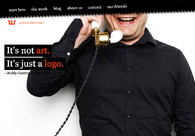 A great web design by upstruct berlin oslo, Berlin, Germany: