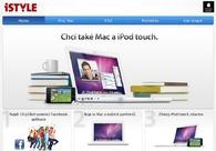 A great web design by Skvělý.CZ :