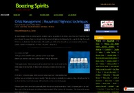 A great web design by Aditya Batra, Pune, India: