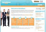 A great web design by MediaSpark Inc, Cape Breton, Canada: