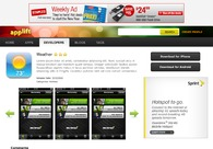 A great web design by MPLS Marketing, Atlanta, GA: