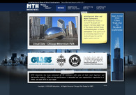 A great web design by ONFX, Chicago, IL: