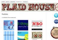 A great web design by Plaid House Designs, Washington DC, DC:
