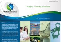 A great web design by Jeter Creative, Dallas, TX: