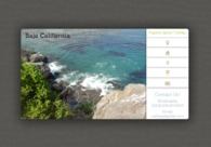 A great web design by Emilio Sproch, San Diego, CA: