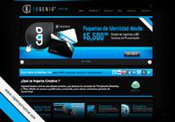A great web design by IngeniaCreative, Tijuana, Mexico: