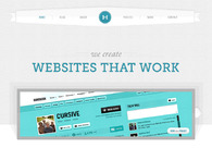 A great web design by HatBox, St Louis, MO: