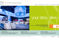 A great web design by Stone Interactive Group, Detroit, MI: