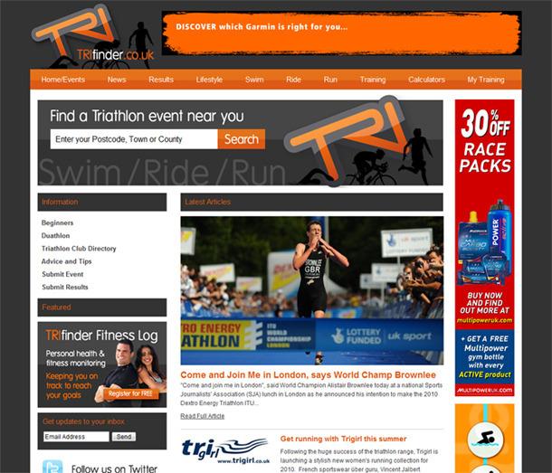 A great web design by Design Agency, Bedford, United Kingdom: