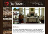 A great web design by Zach Zurn, Los Angeles, CA:
