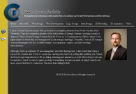 A great web design by robertalvord.com, Raleigh, NC: