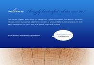 A great web design by Subtense Ltd, London, United Kingdom: