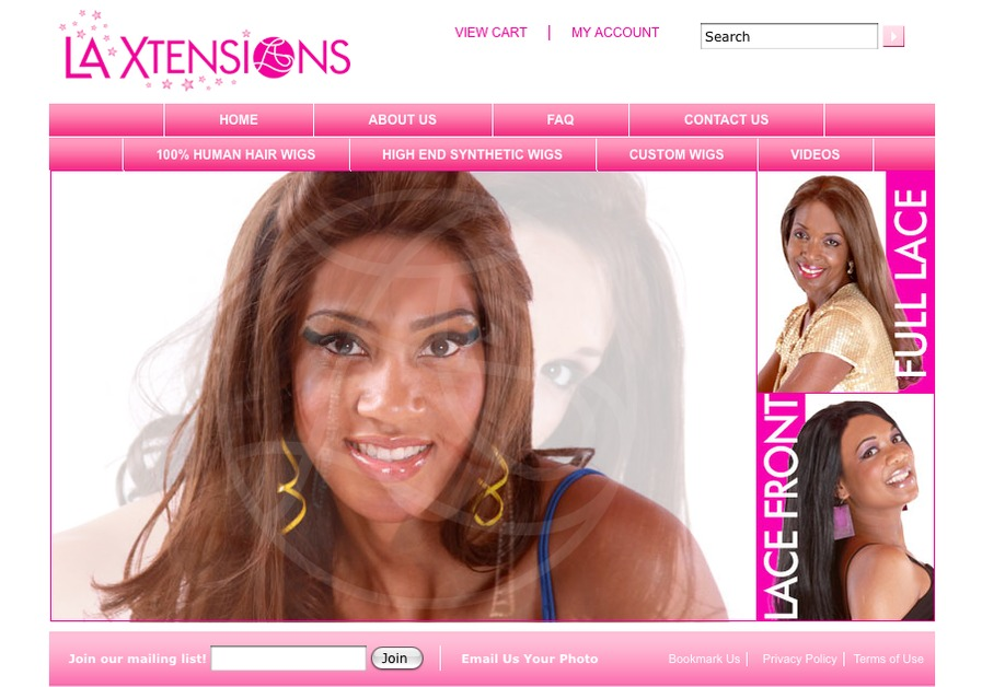 A great web design by j-Nu Creative Works, Atlanta, GA: