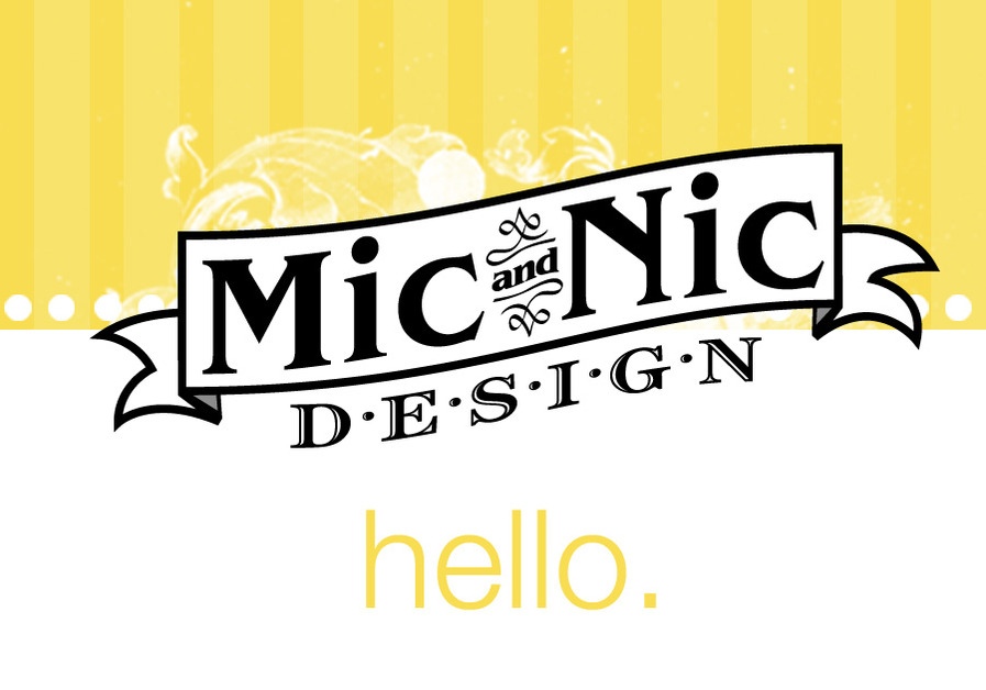 A great web design by Mic & Nic Design, Rogers, AR: