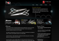 A great web design by WildFire Digital Media, Manchester, United Kingdom: