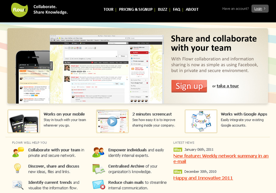 A great web design by Refresh, London, United Kingdom: