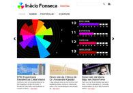 A great web design by Inácio Fonseca - Webdesigner, Belo Horizonte, Brazil: