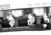 A great web design by Offroadcode, Huddersfield, United Kingdom: