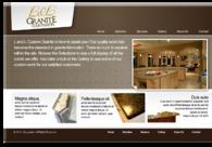 A great web design by Bluejay Website Design, Salt Lake City, UT: