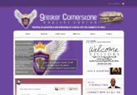 A great web design by Killston Designs, Waterloo, IA: