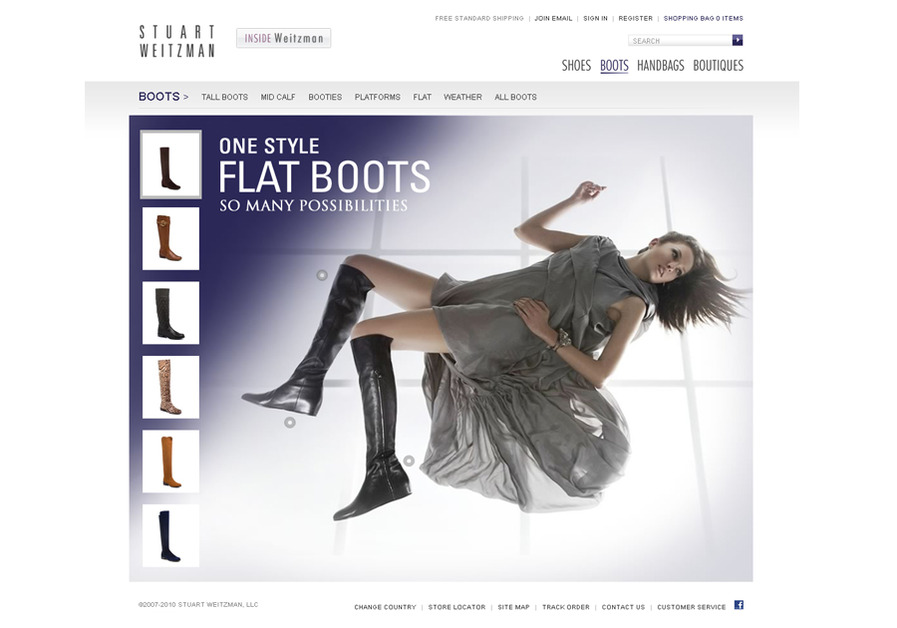 A great web design by Americaneagle.com, NC, Raleigh, NC: