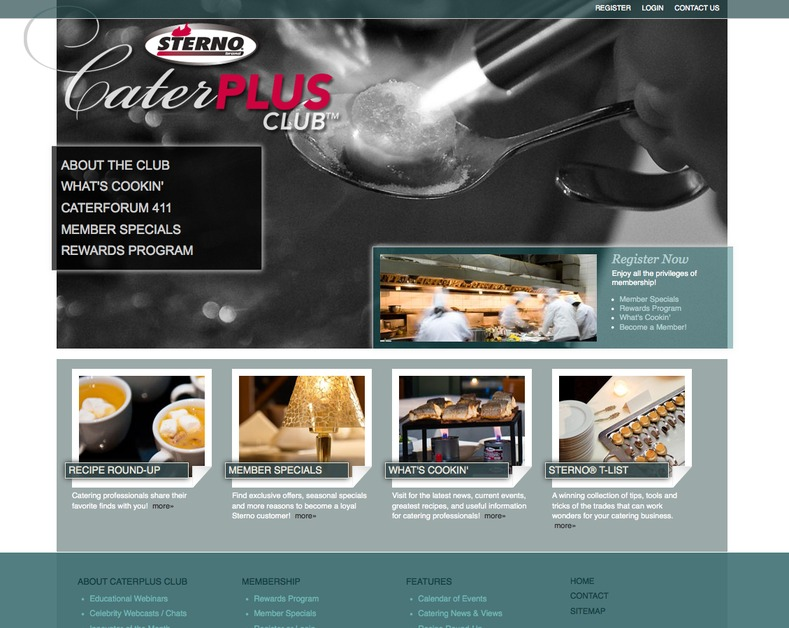 A great web design by Direct Response Web Solutions, Chicago, IL: