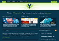 A great web design by Volo Creative, Dallas, TX: