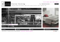 A great web design by fourshift media, Vancouver, Canada: