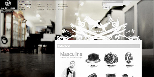 A great web design by Tommm.nl, Zoetermeer, Netherlands: