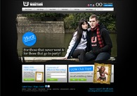 A great web design by illustr8 Design, Nottingham, United Kingdom: