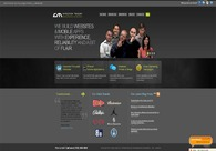 A great web design by Raster Media, Las Vegas, NV: