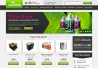 A great web design by Aaron Tolley, Birmingham, United Kingdom: