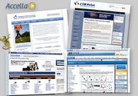 A great web design by Accella, Washington DC, DC: