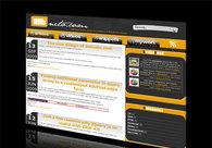 A great web design by Ryno Burger's Web Studio, Johannesburg, South Africa: