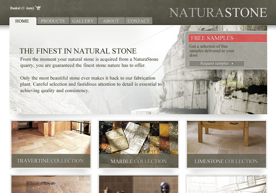 A great web design by Esvelte, Sheffield, United Kingdom: