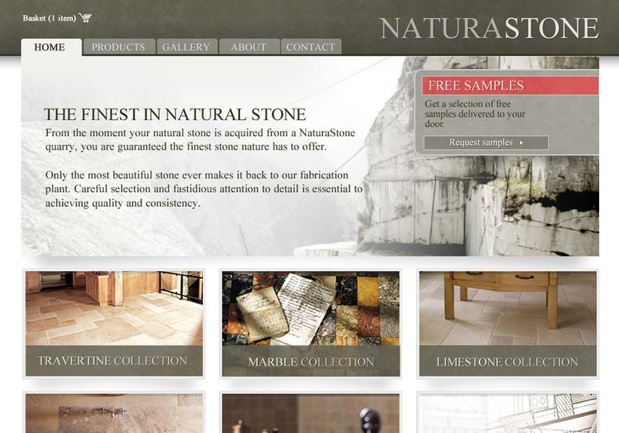 A great web design by Esvelte, Sheffield, United Kingdom: