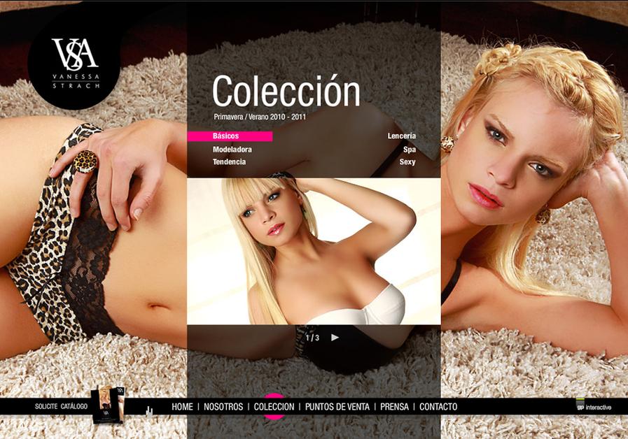 A great web design by Gastón Portal | interactive, Ciudad de Buenos Aires, Argentina: